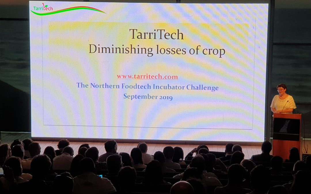 Northern FoodTech Incubator