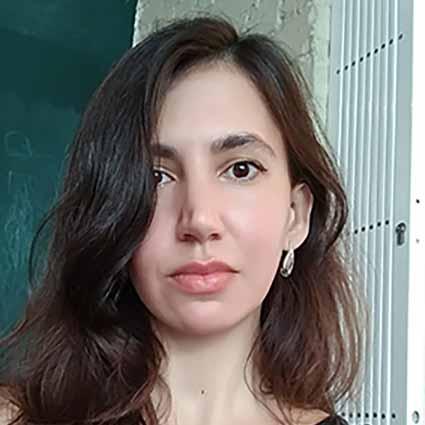 Nathalie Gabriel